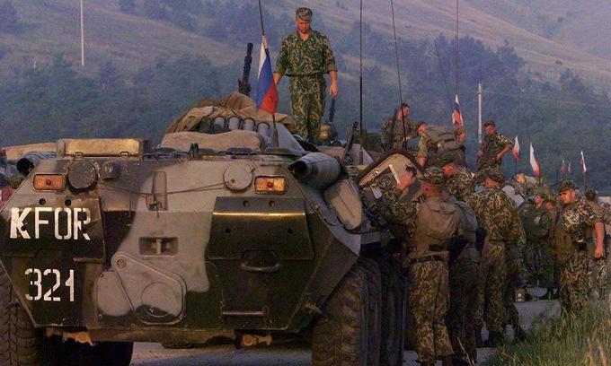 Chiến dịch của Nga từng suýt châm ngòi Thế chiến III