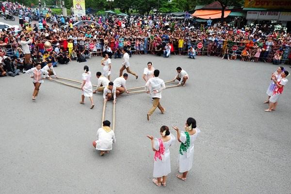 Festival Huế 2020 Tôn vinh giá trị văn hóa truyền thống và đương đại