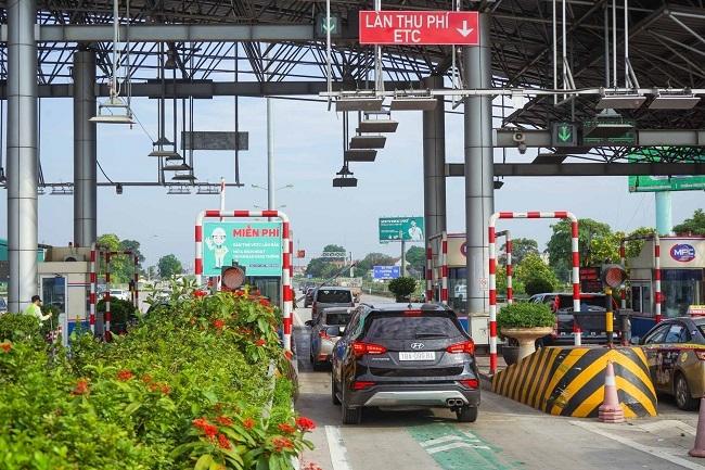 Lưu ý khi lưu thông trên cao tốc tuyến Pháp Vân – Cầu Giẽ