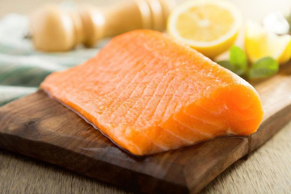 Top 5 thực phẩm tốt cho chị em giúp ngừa ung thư