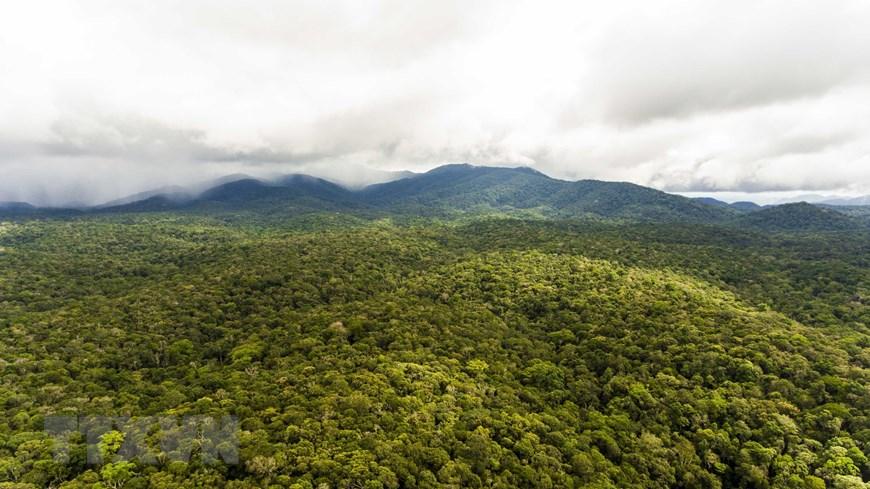 Chiêm ngưỡng vẻ đẹp hoang sơ của Công viên địa chất toàn cầu Đắk Nông