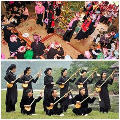 Di sản thực hành Then ở Việt Nam nhận Bằng ghi danh của UNESCO