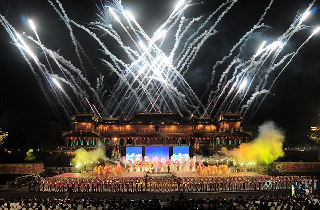 Hoãn Festival Huế 2020 sang năm sau vì dịch Covid19