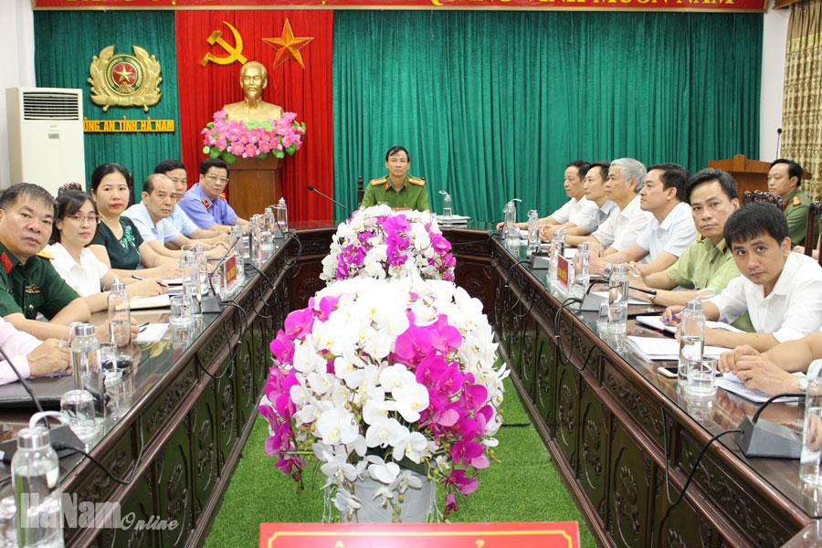 Hội nghị trực tuyến toàn quốc Tổng kết 10 năm thực hiện Chỉ thị 21 của Bộ Chính trị
