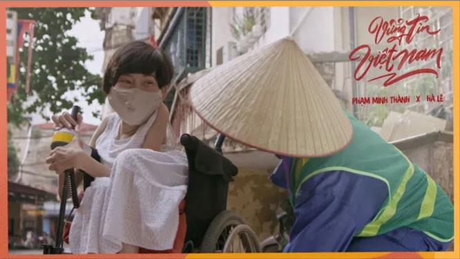 Bộ Y tế ra mắt MV Vững tin Việt Nam tuyên truyền chống dịch Covid19