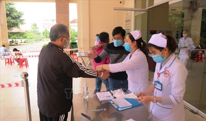 Chiều 228 ghi nhận thêm 5 ca dương tính với virus SARSCoV2 tại Đà Nẵng