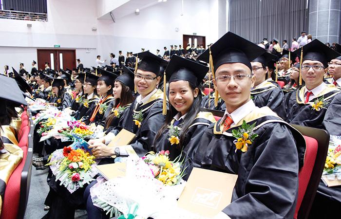 Đề xuất chuẩn chương trình đào tạo đại học thạc sĩ