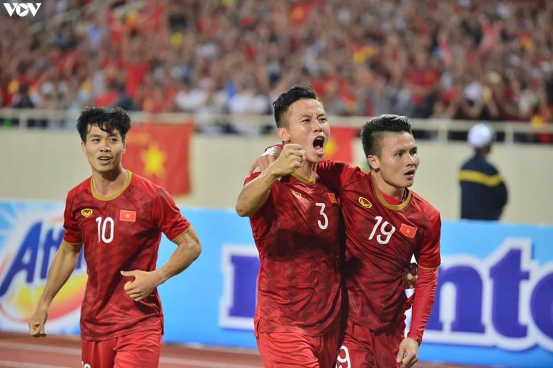 ĐT Việt Nam có thể phải đá vòng loại World Cup 2022 ở thời gian đặc biệt
