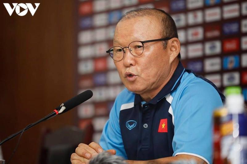 ĐT Việt Nam sẽ tập trung ngay sau khi VLeague 2020 kết thúc