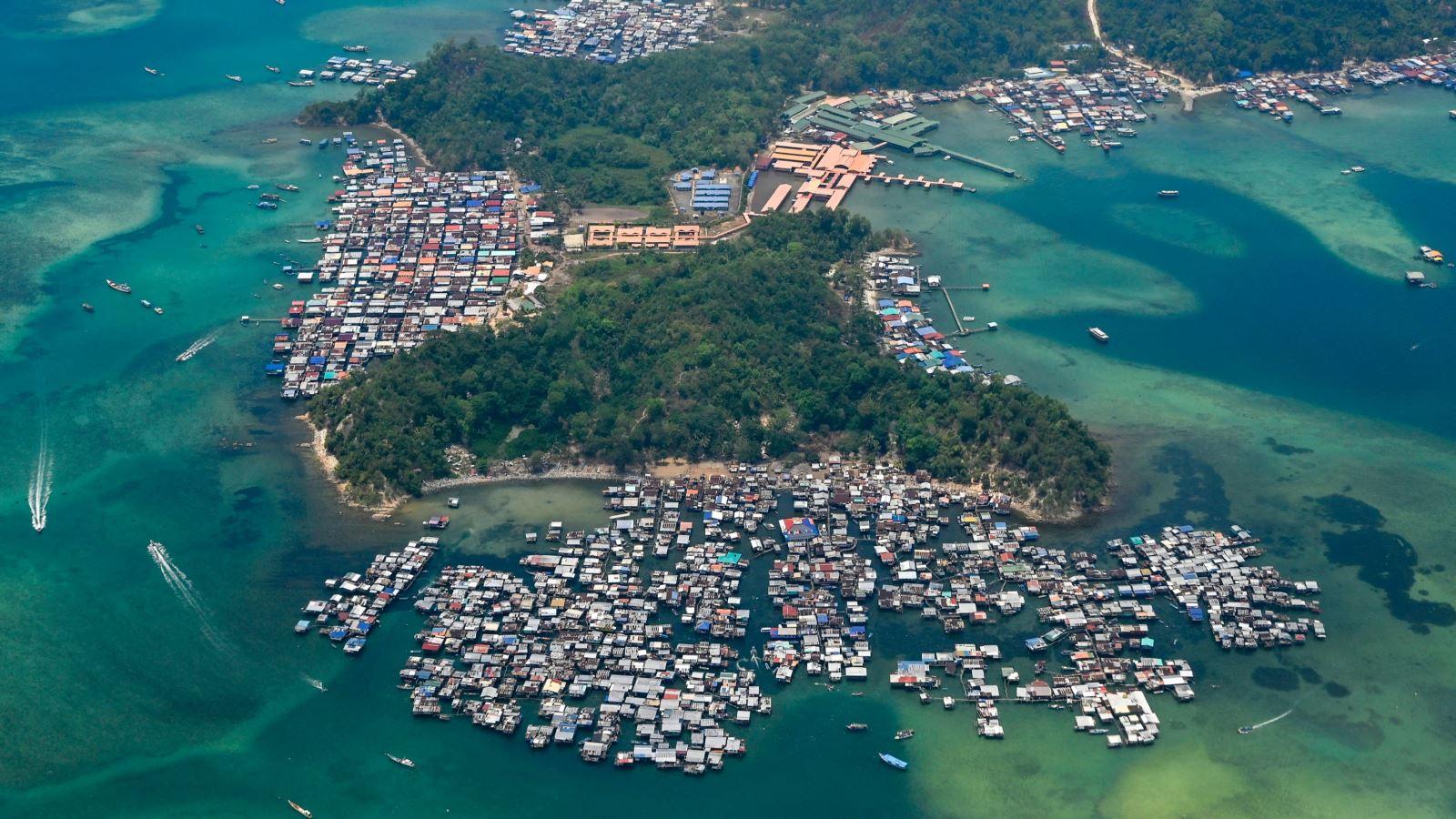 Philippines Malaysia căng thẳng ngoại giao vì chủ quyền vùng lãnh thổ Sabah