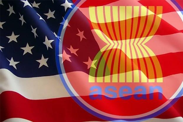 ASEANMỹ ký Thỏa thuận hợp tác phát triển khu vực trị giá 50 triệu USD