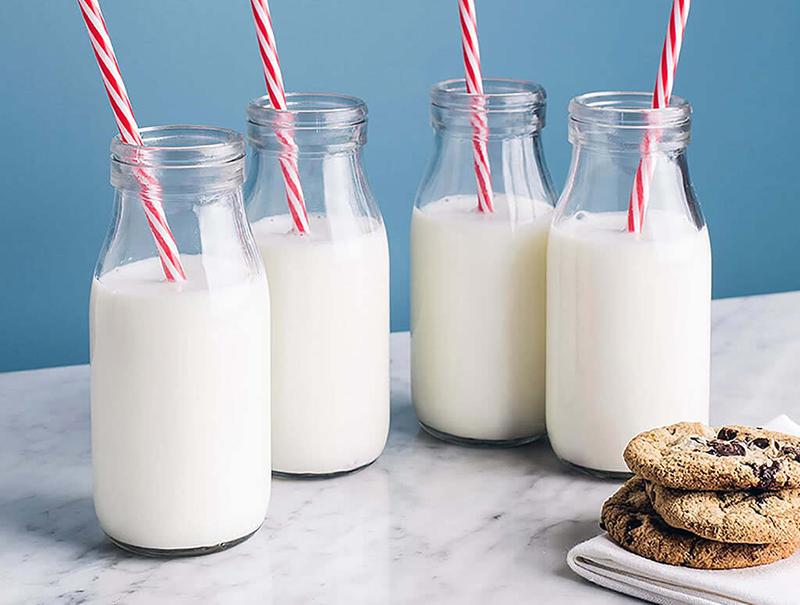 Cảnh báo Không dùng sữa hạnh nhân nhập khẩu từ Úc vì nghi nhiễm khuẩn