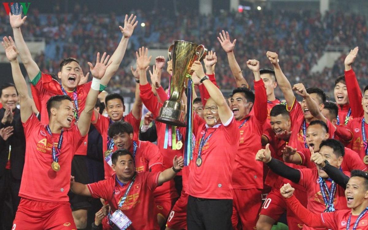 Chốt lịch thi đấu và thể thức AFF Cup năm 2021