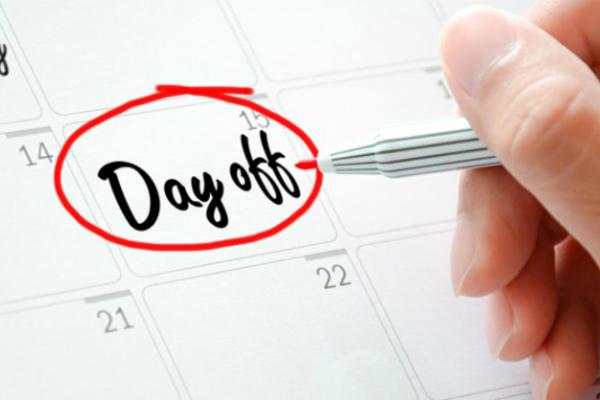 Có được dùng thời gian thử việc để tính ngày nghỉ phép năm