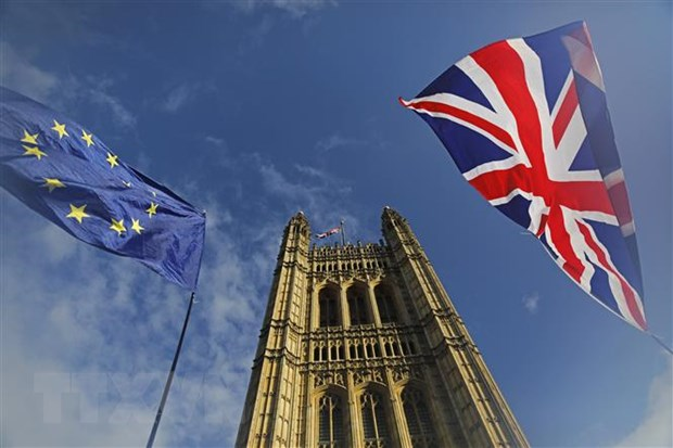 EU và Anh nỗ lực đạt được thỏa thuận hậu Brexit vào cuối tháng 10