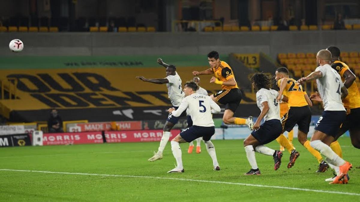 Hạ đẹp Wolves Man City khởi đầu ấn tượng tại Ngoại hạng Anh