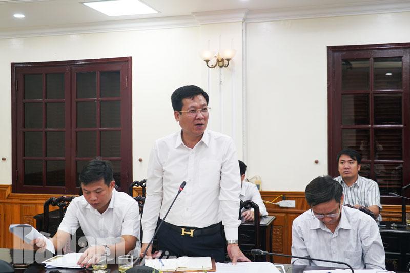 Lễ kỷ niệm 130 năm Ngày thành lập tỉnh Hà Nam sẽ được tổ chức vào 1810