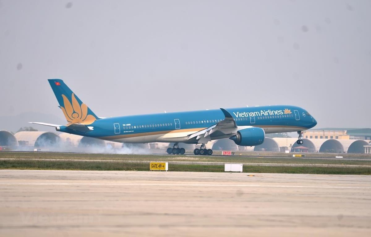 Mở bán vé bay quốc tế về Việt Nam sau chặng nghỉ do COVID19