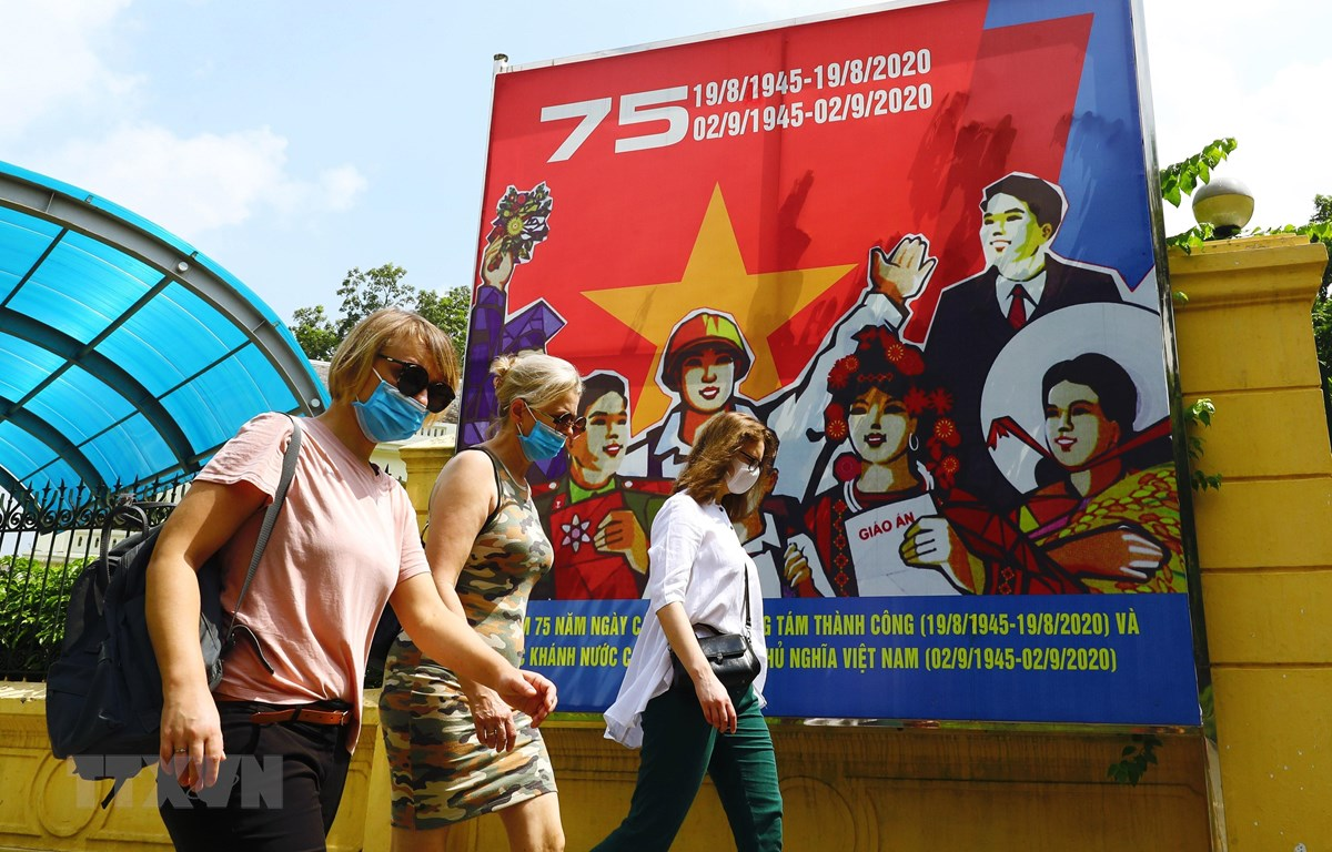 Nghỉ lễ 29 Thời tiết Hà Nội Bắc Bộ thuận lợi cho đi du lịch gần