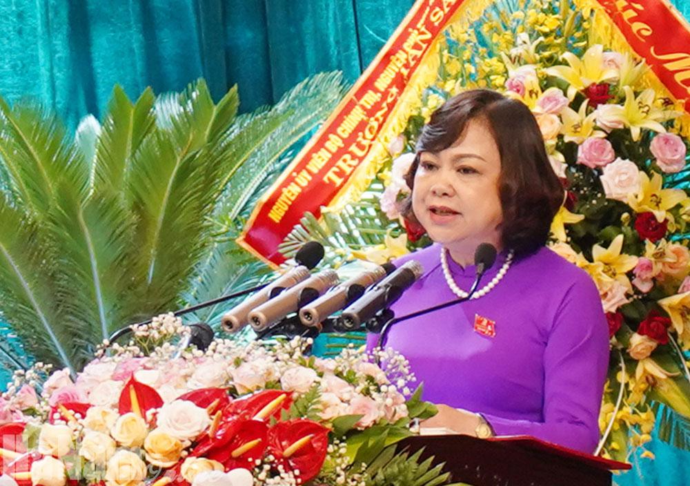 Phát huy vai trò giám sát trách nhiệm của cơ quan dân chủ trong giám sát việc tuân thủ hiến pháp pháp luật trên địa bàn tỉnh