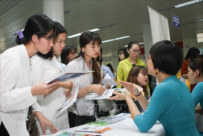 Sinh viên sư phạm được nhà nước hỗ trợ 363 triệu đồngtháng