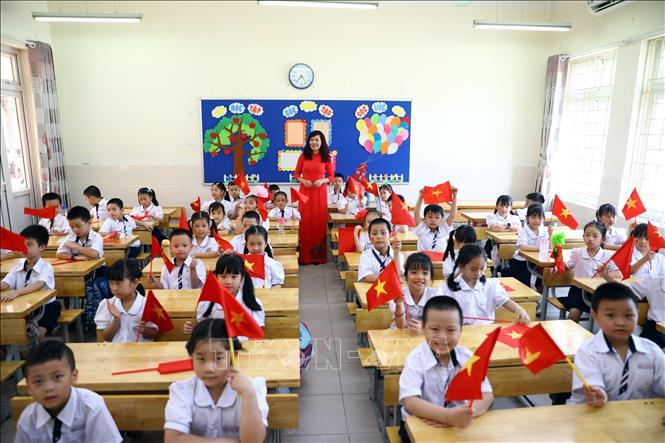 Thông tư mới về đánh giá học sinh Tiểu học  Vì sự tiến bộ của học sinh