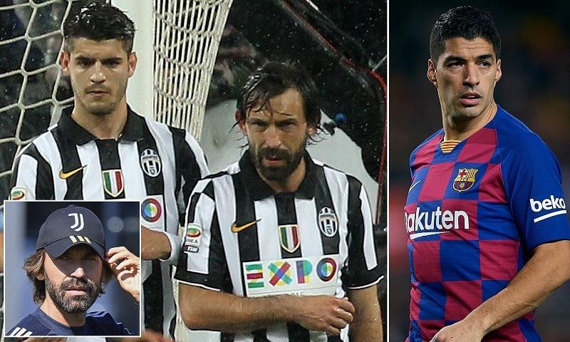Tottenham không đá vẫn thắng Juventus mượn lại Morata