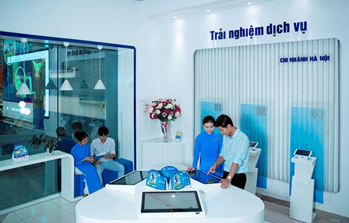 16 tuổi có được mở tài khoản ngân hàng chi nhánh ngân hàng nước ngoài