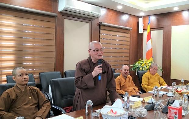 Lần đầu tiên phát động cuộc thi ảnh nghệ thuật trong Phật giáo