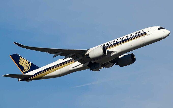 Chuyến bay thẳng dài nhất thế giới lập kỷ lục mới