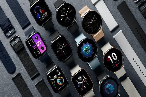 Đồng hồ thông minh liệu có thể thay thế smartphone