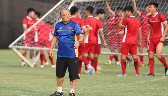 Giải đấu U22 Việt Nam sắp tham dự từng sản sinh ra Henry Rui Costa