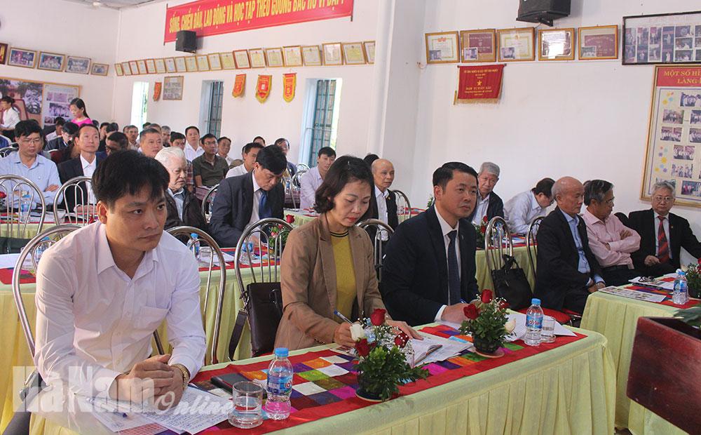 """Hội thảo """"Đổi mới sáng tạo năng lực tiếp cận thị trường ngành thủ công mỹ nghệ làng nghề Việt Nam"""""""