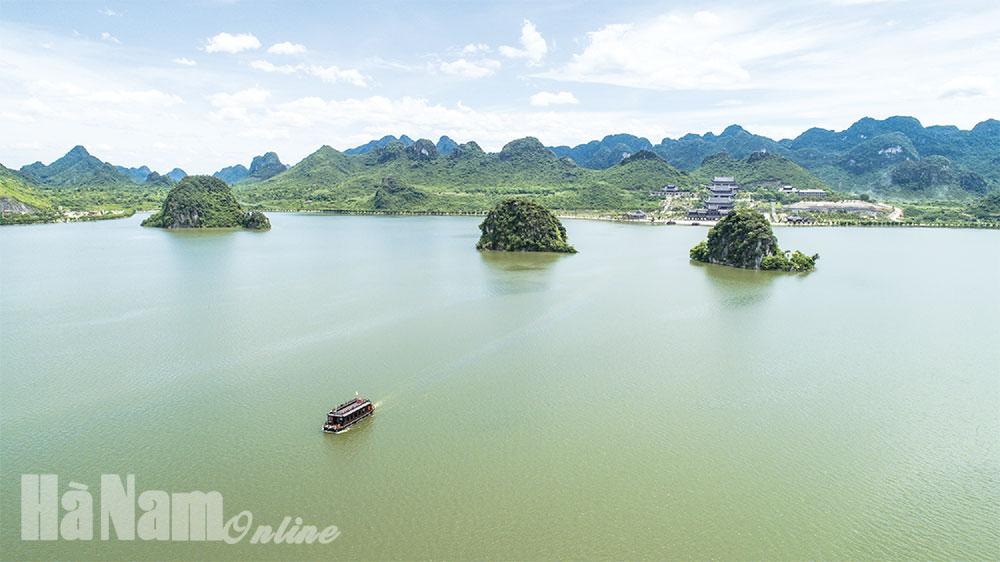 Lịch sử hình thảnh tỉnh Hà Nam