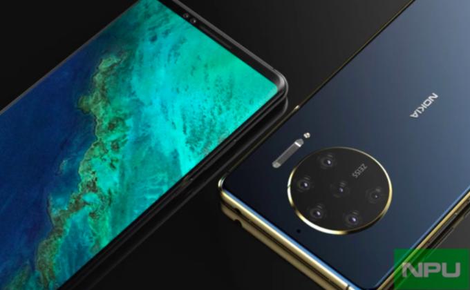 Nokia sắp ra loạt smartphone mới