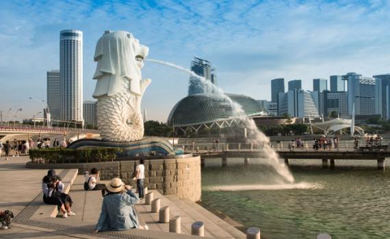 Singapore đón khách Việt từ 810