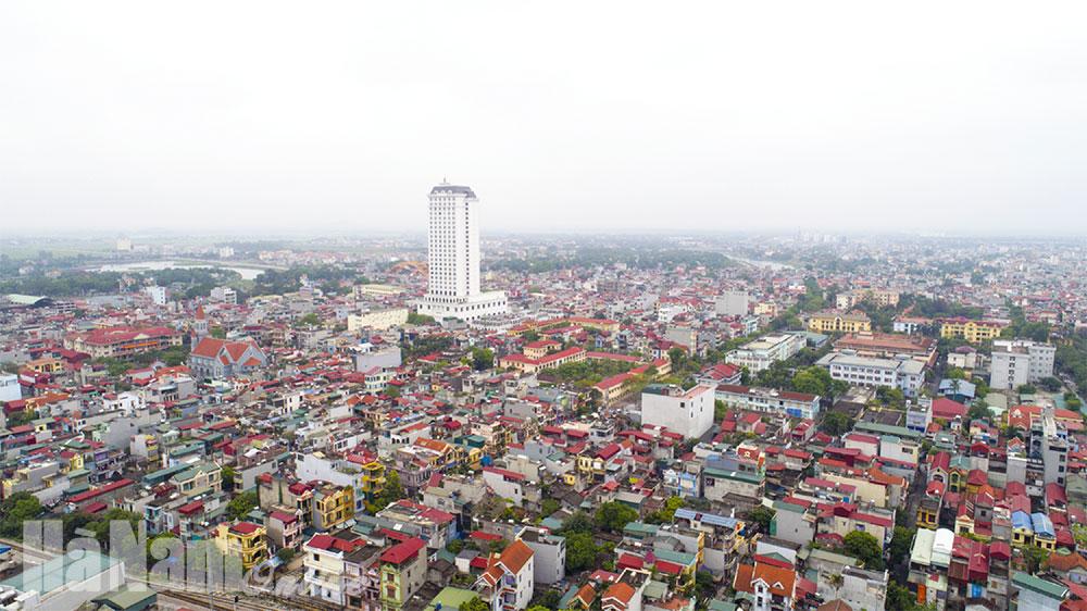 Tự hào mảnh đất con người Hà Nam